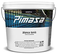 Blanco tenis
