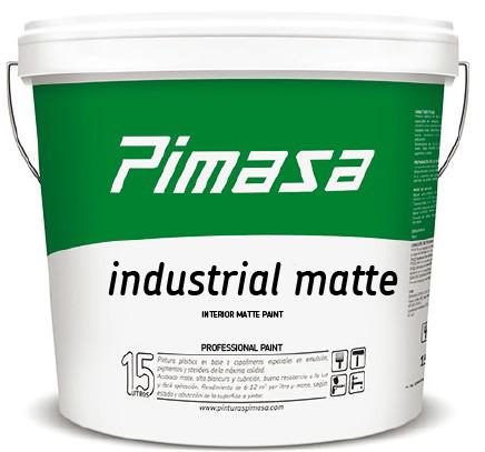 Industrial Matte