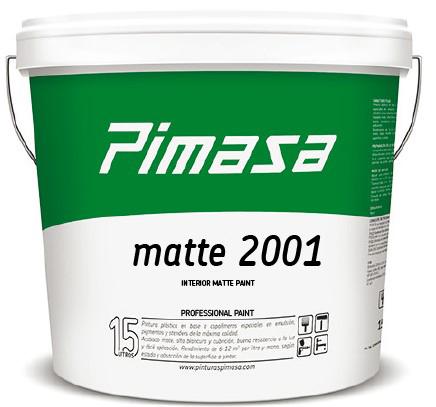 Matte 2001