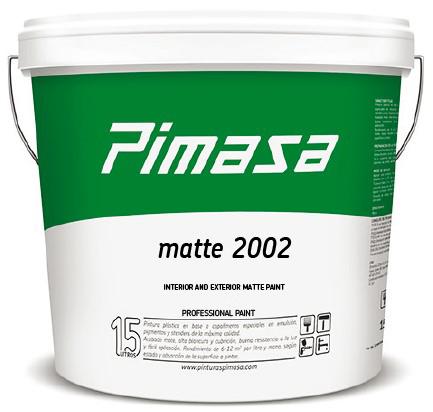 Matte 2002