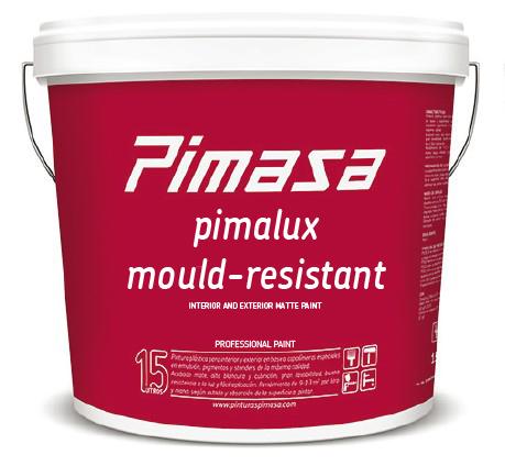 Pimalux mould-resistant