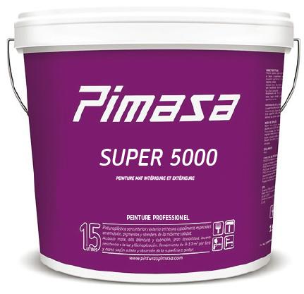 Super 5000