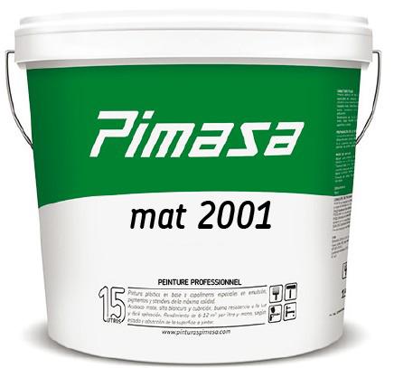 Mat 2001