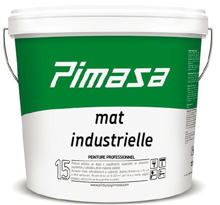Mat industrielle